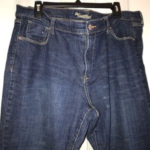 Old Navy Sweetheart Jeans 👖